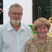 Peter and Irene